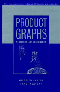 Product graphs. Structure and recognition.pdf