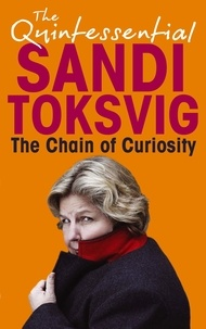Sandi Toksvig - The Chain Of Curiosity.