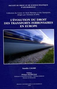 Lévolution du droit des transports ferroviaires en Europe.pdf
