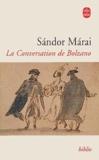 Sándor Márai - La conversation de Bolzano.