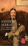 Sándor Márai - Les confessions d'un bourgeois.