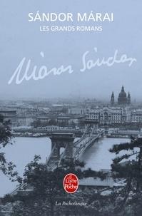 Birrascarampola.it Les grands romans - Le premier amour ; Les révoltés ; La conversation de Bolzano ; Les braises ; Métamorphoses d'un mariage Image