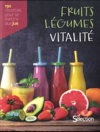 Sandra Acina et  CIL - Fruits, légumes, vitalité.