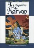 Sandra Amani et  Crislane - Les légendes du Morvan.