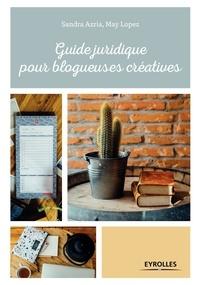 Guide juridique pour blogueuses créatives - Sandra Azria |