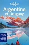 Sandra Bao et Gregor Clark - Argentine et Uruguay. 1 Plan détachable