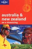 Sandra Bao - Australia & New Zealand on a shoestring.