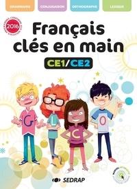 Sandra Boëche - Français CE1/CE2 Clés en main.