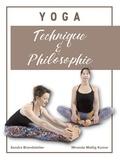 Sandra Brandstetter et Miranda Mattig Kumar - Yoga technique & philosophie.