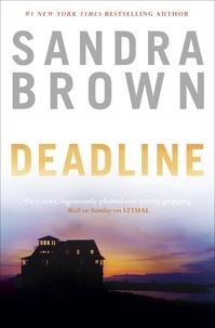 Sandra Brown - Deadline.