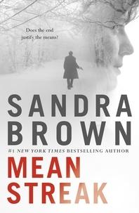 Sandra Brown - Mean Streak.