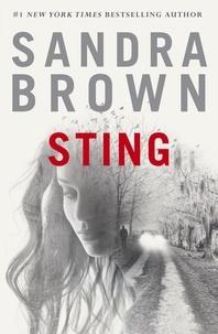 Sandra Brown - Sting.