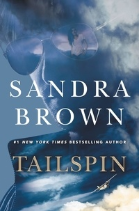 Sandra Brown - Tailspin.