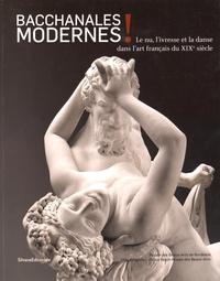 Birrascarampola.it Bacchanales modernes! - Le nu, l'ivresse et la danse dans l'art français du XIXe siècle Image