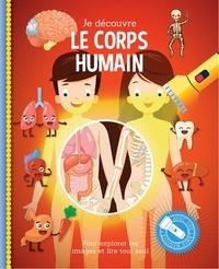 Je découvre le corps humain - Avec une lampe magique!.pdf
