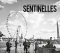 Sandra Chenu Godefroy - Sentinelles - Ils veillent sur Paris.