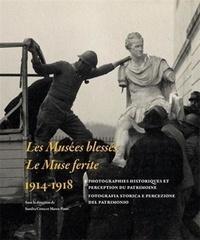 Lemememonde.fr Les musées blessés 1914-1918 - Photographies historiques et perception du patrimoine Image