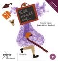 Sandra Costa et Jean-Michel Zurletti - Lilli schreibt auf.... 1 CD audio