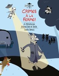 Livres au format pdf à télécharger Crimes à la ferme en francais par Sandra Dumais 9782897742492