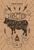 Sandra Dussault et Maxime Archambault - Direction Saint-Creux-des-Meuh-Meuh.