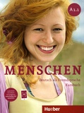 Sandra Evans et Angela Pude - Menschen A1.1 - Deutsch als Fremdsprache Kursbuch.