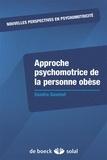 Sandra Gaumet - Approche psychomotrice de la personne obèse.