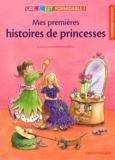 Sandra Grimm - Mes premières histoires de princesses.