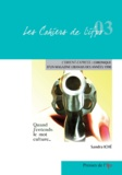 Sandra Iché - L'Orient-Express : chronique d'un magazine libanais des années 1990.