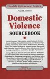 Sandra J Judd - Domestic Violence Sourcebook.