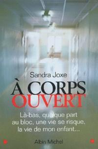 Sandra Joxe - .