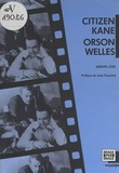 Sandra Joxe et  Collectif - Citizen Kane, Orson Welles.