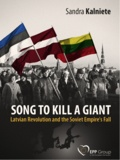 Sandra Kalniete - Song To Kill A Giant.