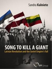 Sandra Kalniete - Song To Kill A Giant.