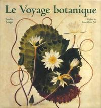 Sandra Knapp - Le voyage botanique.