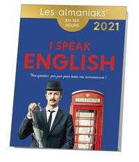 Sandra Krief - I speak english.