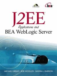 J2EE Applications and BEA WebLogic Server.pdf