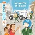 Sandra Laboucarie et Susana Gurrea - La guerre et la paix.