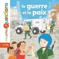 Sandra Laboucarie - La guerre et la paix.