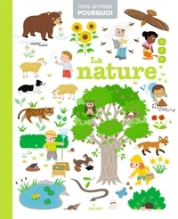 Sandra Laboucarie et Sonia Baretti - La nature.