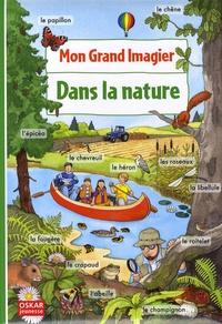 Sandra Ladwig et Anne Ebert - Dans la nature.