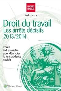 Droit du travail - Les arrêts décisifs 2013-2014.pdf