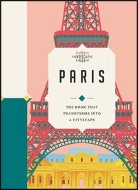 Sandra Lawrence - Paris - Paperscape.