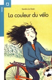 Sandra Le Guen - La couleur du vélo.