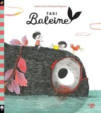 Sandra Le Guen et Maurèen Poignonec - Taxi-Baleine.
