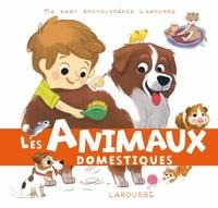 Sandra Lebrun - Les animaux domestiques.