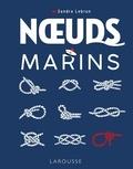 Sandra Lebrun - Noeuds marins.