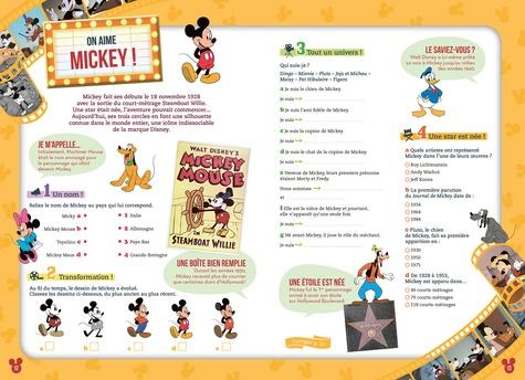 Passeport Disney. Révisez les grands classiques