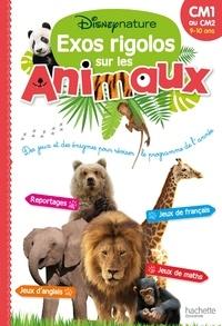 Téléchargements ebook gratuits pour ipod Petits exos sur les animaux du CM1 au CM2 en francais par Sandra Lebrun 9782017017073 FB2 PDF