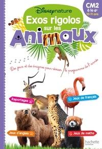 Bookworm gratuit aucun téléchargement Petits exos sur les animaux du CM2 à la 6e 9782017017080