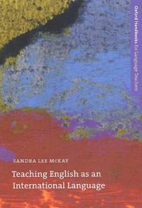 Sandra-Lee McKay - .